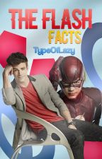 The Flash Facts #1 by typeoflazy