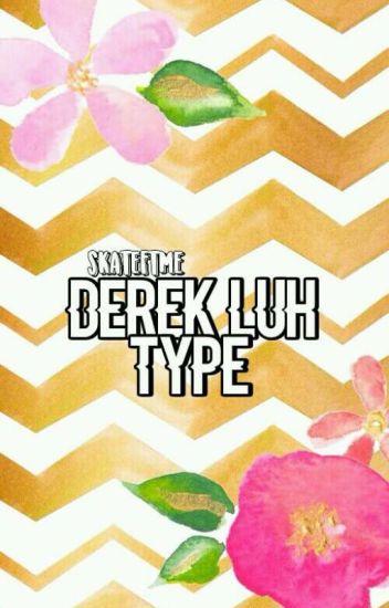 Derek Luh Type's