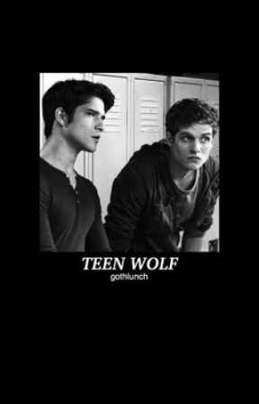 teen wolf, imagines and preferences  by -roseissues
