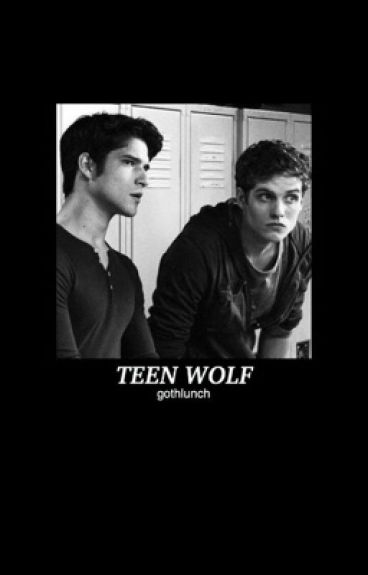 Teen wolf • Imagines and Preferences; disconnected atm.