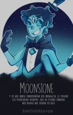 Moonstone {BillDip} [Crystal Falls] by SumTheHeaven