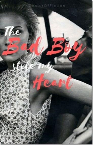 The Bad Boy Stole My Heart