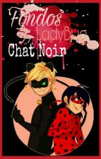 Fondos De Pantalla LadyBug y Chat Noir by 1_Fangirl_mas
