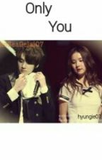 Only You [Jungkook BTS &Eunha GFRIEND] by Hyungie01