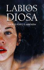 Labios de Diosa  by arbol-san