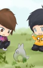 Phan1!!! [PARODY] by Ashley1012414