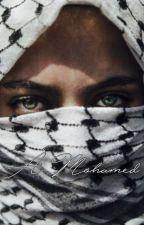 À Mohamed by imyasminee