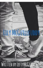 Lily McGuillcuddy by LeftyMcGee