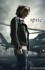 spite {Lex Luthor} (DISCONTINUED) by didgeridont