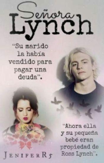 Señora Lynch |Raura|
