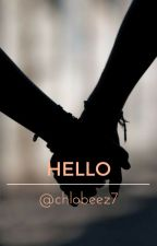 Hello (Once Upon A Time/Marvel Fanfic) by chlobeez7