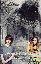 """Lightning"" #3Book [Chandler Riggs] by AvrilDixon"