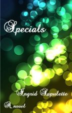 Specials by xoingrid
