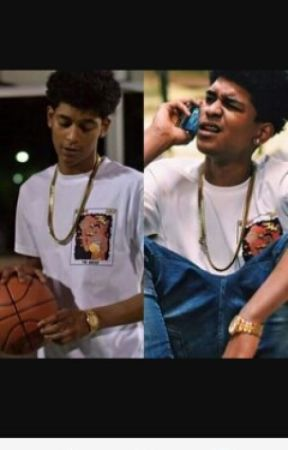 Twin Thug(Trill Sammy Love Story) by LoveKyla4