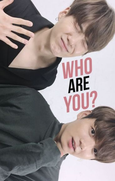WHO ARE YOU? | Yoonkook.
