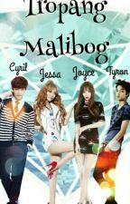 Tropang Malibog by Jessica_SPG