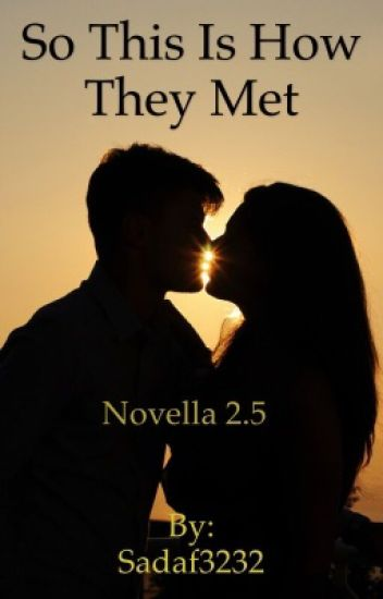 So This Is How They Met (Novella 2.5)