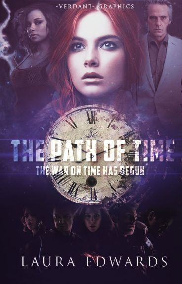 The Path of Time ★ [3]