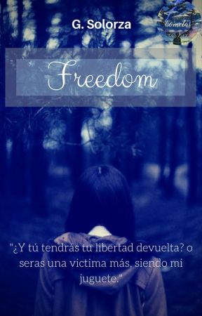 CAMPAMENTO FREEDOM by grimie_girl