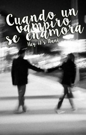 Cuando un vampiro se enamora. (Jelsa) EDITANDO