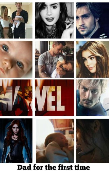 Daddy For The First Time ® ~PietroMaximoff