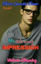 Revised Edition:Wrong Impression by victoriachanning