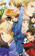 Hetalia x Reader Oneshots by AssassinAngel978