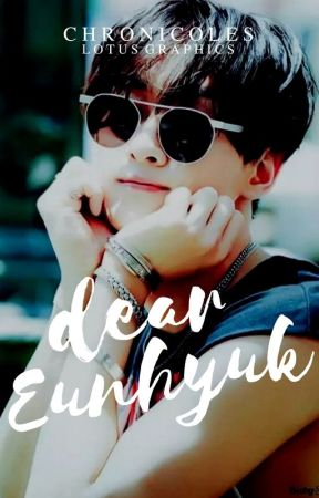 Dear Eunhyuk | Lee HJ. by chronicoles