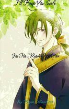 Jae-Ha x Reader (I'll Keep You Safe) by kaguramikazuchi113