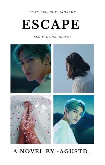 escape // taeyong
