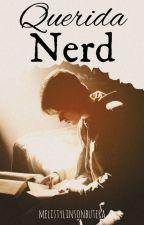 Querida Nerd (Jelsa) ~NOVIEMBRE~ by melistylinsonbutera