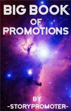 ~Promote Your Story~ by -StoryPromoter-