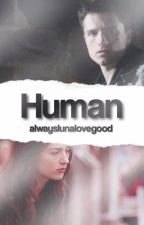 Human ➸ Allison Argent [O.H.] (#Wattys2016) by alwayslunalovegood