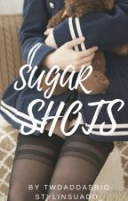 Sugar  Shots •• l.s by STYLINSUADO_