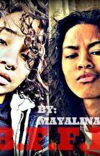BFFL (StudXStud) by MayaLinah
