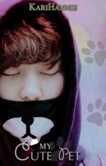 My Cute Pet → ChanBaek
