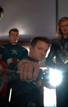 Avengers X Child reader - New Avenger Part 2 - Wattpad