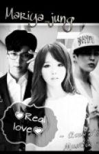 ◆Настоящая любовь◆ by Mariya_jung