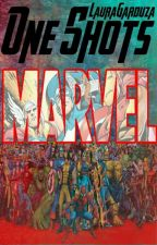 One Shot De MARVEL by LauraGarduza