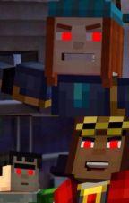 Betrayed (MCSM) by Pikachu_MCSM