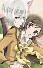 Love Me, For Me {Nanami X Tomoe Fan-Fic} by GabyTheOtakuu