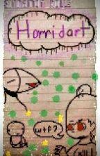 ☁ Horridart ☁ by mintmush