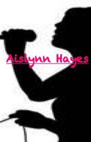Aislynn Hayes