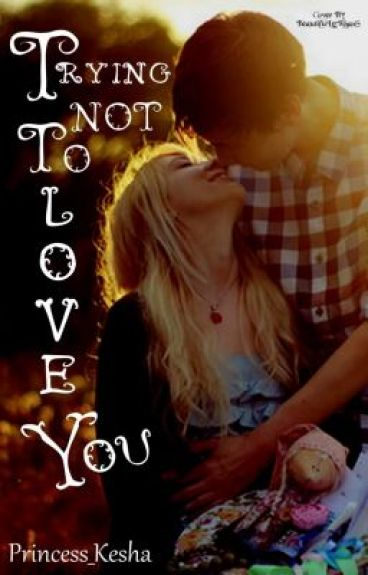 Trying Not To Love You by Pistol_Annie