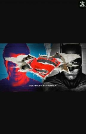 Batman V. Superman (on hold) by Mikaelson_Winchester