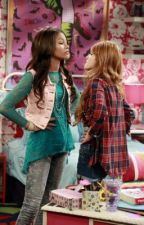 Shake It Up Tv by VictoriaLohate