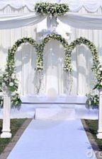 Wedding  by -Dakota_