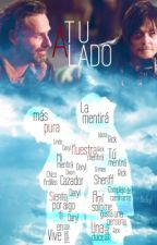 A Tu Lado | Rickyl  by LoverBoy-