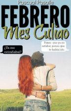 Febrero, mes culiao by PascualPasalle