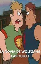 LA NOVIA DE WOLFGANG by ValeriaAlejandraCas7
